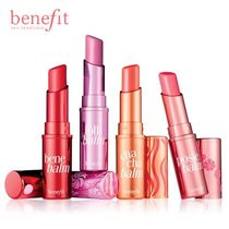 benefit★HYDRATING TINTED LIP BALM 全4色《追跡送料込》