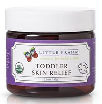 LITTLE PRANA ORGANICS for Baby and Mom スキンリリーフ