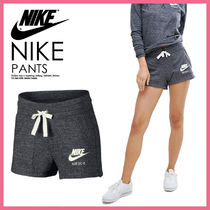 NIKE WOMENS GYM VINTAGE SHORTS ジムショートパンツ883733 060
