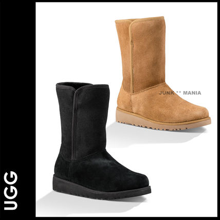 UGG ブーツ ■SALE大人も履ける★追跡付【即発・UGG】ALEXEY