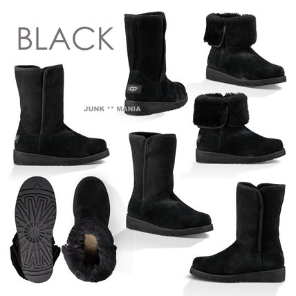 UGG ブーツ ■SALE大人も履ける★追跡付【即発・UGG】ALEXEY(2)