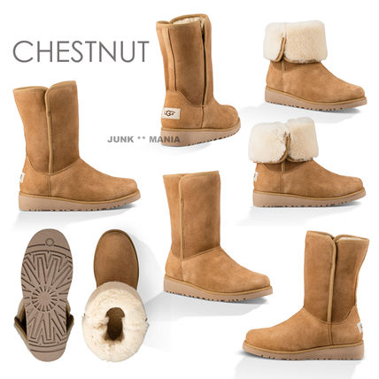 UGG ブーツ ■SALE大人も履ける★追跡付【即発・UGG】ALEXEY(3)