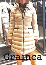 MONCLER★17/18AW 大人気CHARPAL・大人もOK★ベージュ・関税込み