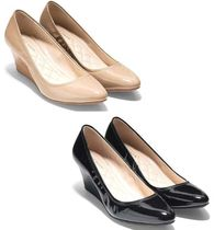 <SALE>2色 COLE HAAN Emory Luxe Wedge (65mm)