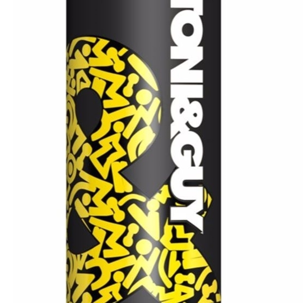 TONI&GUY☆Sibling Men Anti-dandruff 2 in 1 shampoo フケ予防