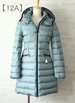 17/18AW MONCLER☆CHARPAL☆ライトブルー12A14A☆大人もOK