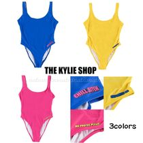 The Kylie Shop(ザ カイリーショップ) ワンピース水着 [送料・関税込]The Kylie Shop☆キュートプリントワンピース水着