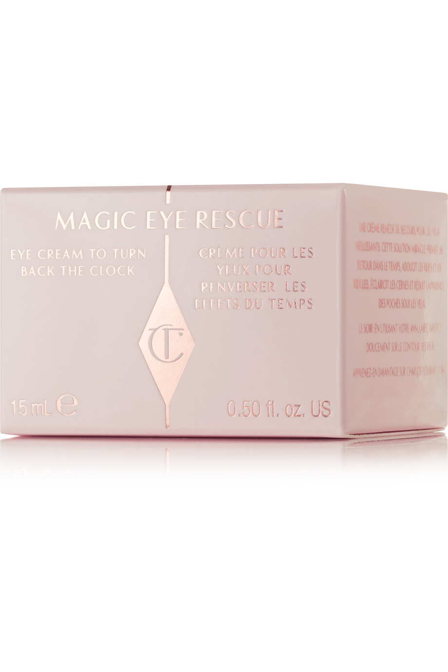 CHARLOTTE TILBURY Magic Eye Rescue, 15ml アイクリーム