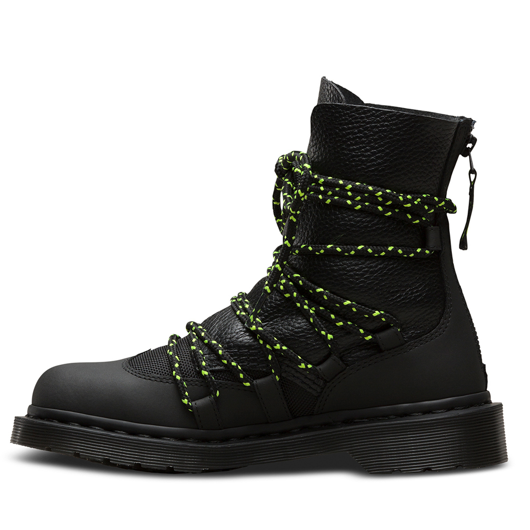 新作★Dr Martens☆CORE APPLIQUE ゼルダ