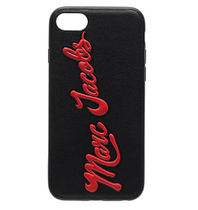 MARC JACOBS★GLOSSY MARC ★IPHONE*7 Case★