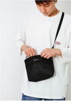 日本未入荷COVERNATのUTILITY BAG