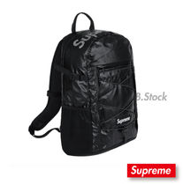 [17A/W] 国内発送 Supreme Backpack 100D Cordura Ripstop