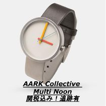 AARK Collective(アークコレクティブ) アナログ時計 Aus発!Aark Collective ユニセックス腕時計マルチMulti Noon