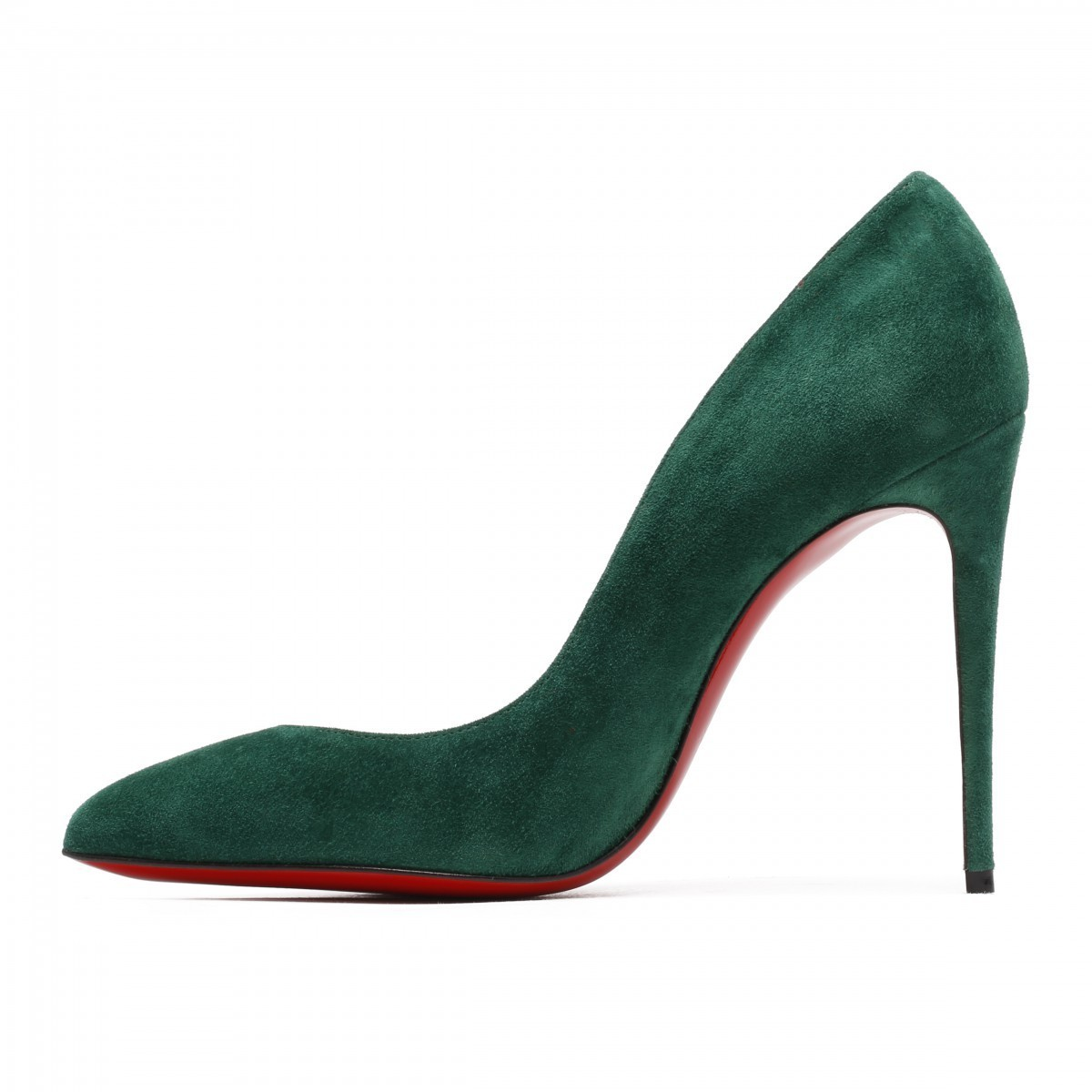 Christian Louboutin Pigalle 100(関税送料込)Jungle Green