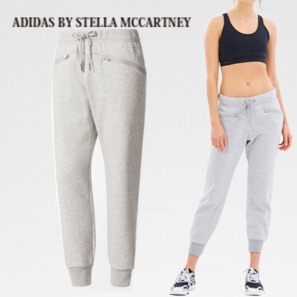 17FW★adidas by Stella McCartney★Essential スウェットパンツ