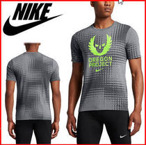 Nike OREGON PROJECT Dry Running T-Shirt オレゴンプロジェクト