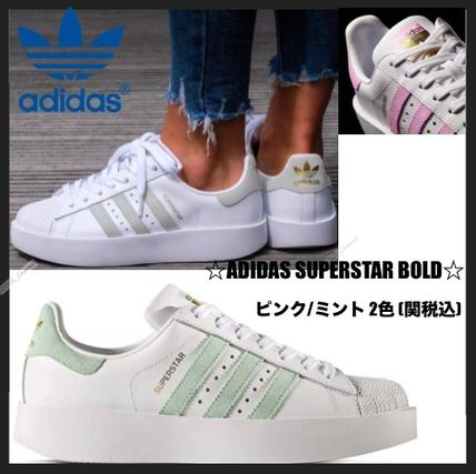 ????????ADIDAS SUPERSTAR BOLD ??????????