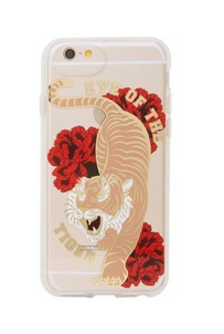 New Arrival【Sonix】Eye of the Tiger iPhone Case - 6/6s/7