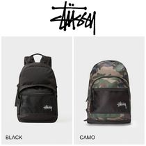 【STUSSY】☆17FW最新作☆STOCK BACKPACK