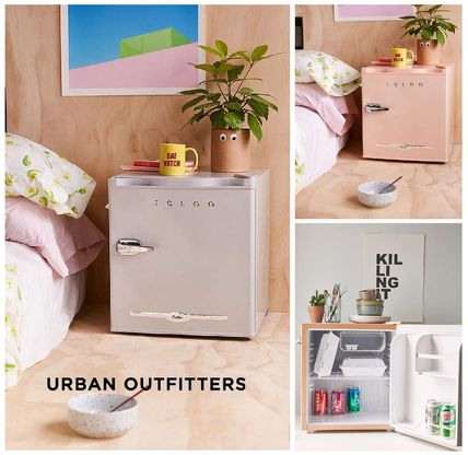 Urban Outfitters☆Igloo Mini Refrigerator☆冷蔵庫