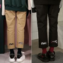 AT THE MOMENT(アットザモーメント) パンツ ☆AT THE MOMENT☆  Bang Chino Pants 2色