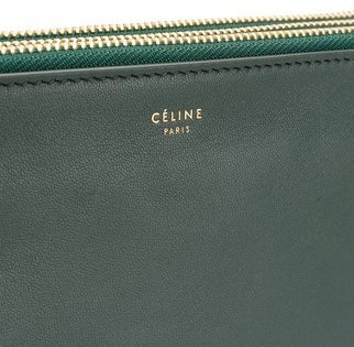 【大人気】17AW★Celine★Trio shoulder bag