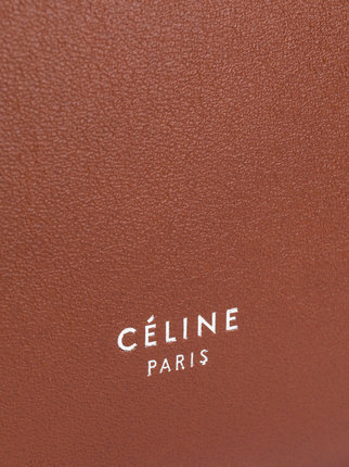 【大人気】17AW★Celine★medium Bowling bag