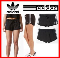 【ADIDAS】 Woman's originals 正規品 3 STRIPES SHORTS AY8125