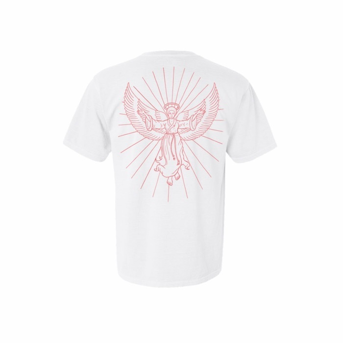 Chance The Rapper 「Coloring Book Tee」Tシャツ