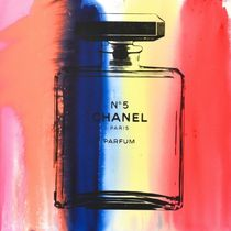 ◆Shane Bowden シェーンボーデン WATER CHANEL1 アートボード