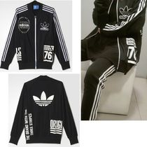 女性もOK!!ADIDAS MENS ORIGINALS☆ Logo Track Top AY8624