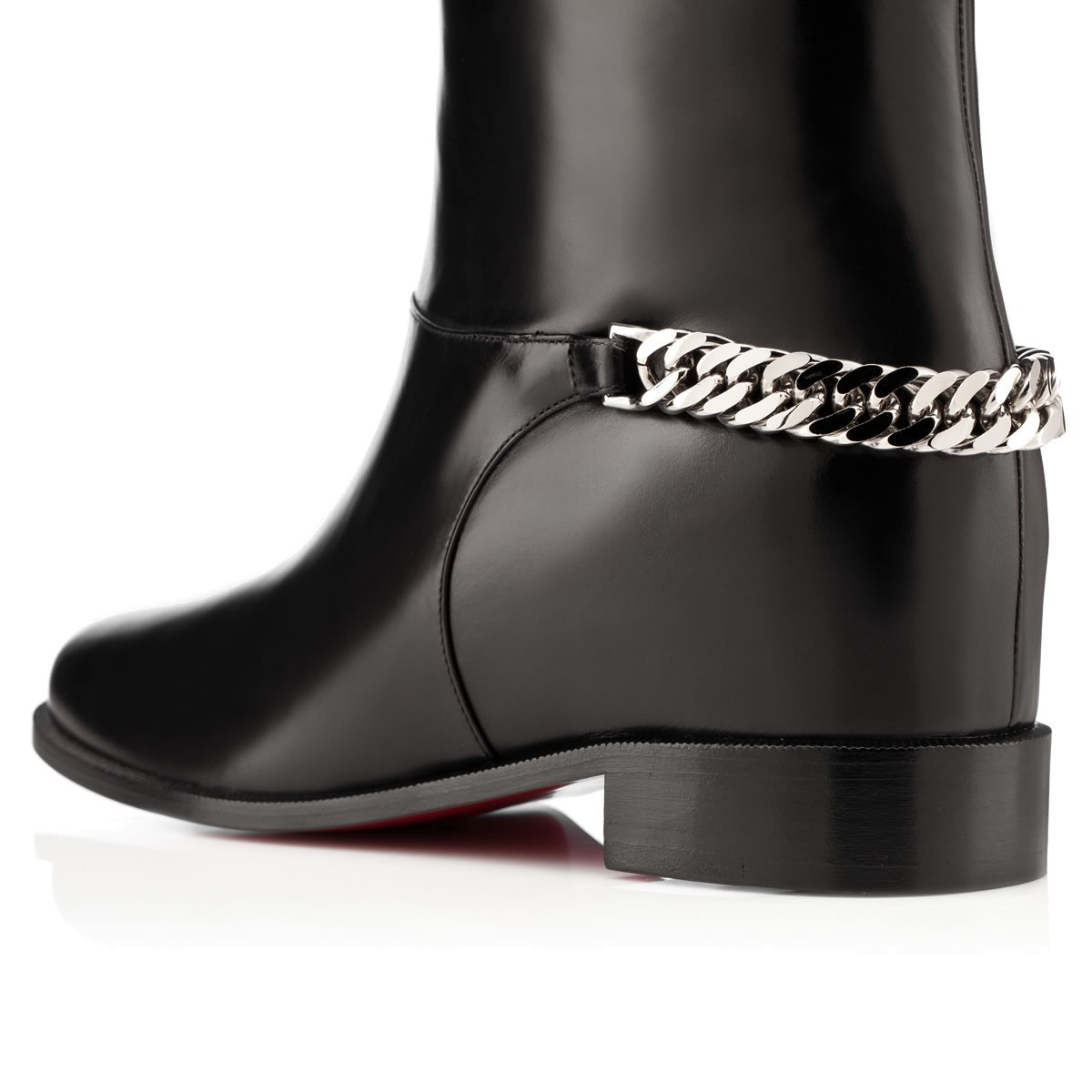 17AW☆Christian Louboutin☆Cate Boot