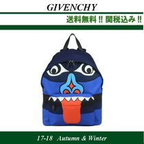 2017AW,関税込★GIVENCHY(ジバンシィ) BACKPACK バックパック
