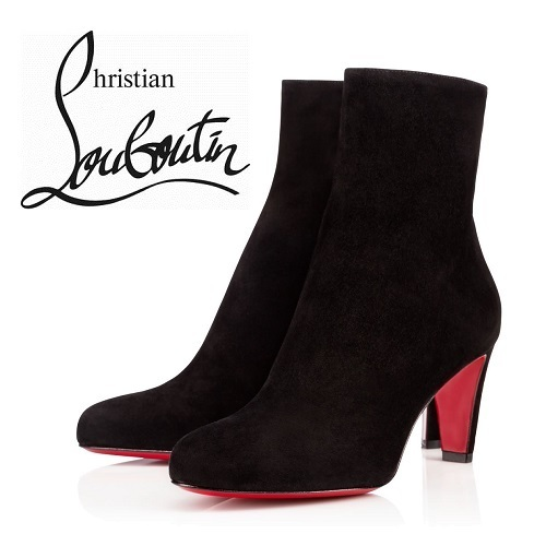 17AW☆Christian Louboutin☆Top 70mm