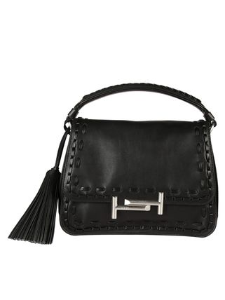 TOD'S(トッズ)Small Double T Shoulder Bag【Sale!関税送料込】