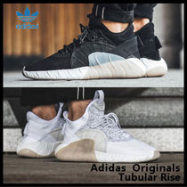 【adidas Originals】Tubular Rise BY3554 BY3555