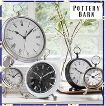 大人気*PotteryBarn*POCKET WATCH CLOCK/Small&Medium2タイプ