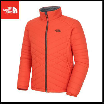 (ザノースフェイス) M'S VX SLIM 2 JACKET ORANGE NFJ3NG52