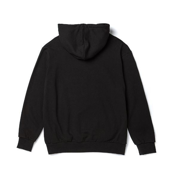beyond closetのBASIC NOMANTIC LOGO HOOD T-SHIRTS 全2色