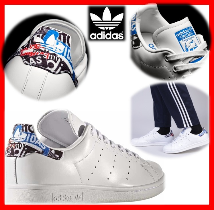 HOT【ADIDAS】Unisex Originals正規品 STAN SMITH CP9725