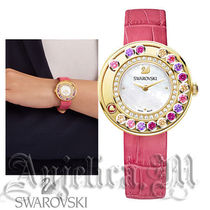 ★大人気!★SWAROVSKI  LOVELY CRYSTALS BERRY PINK 5183903