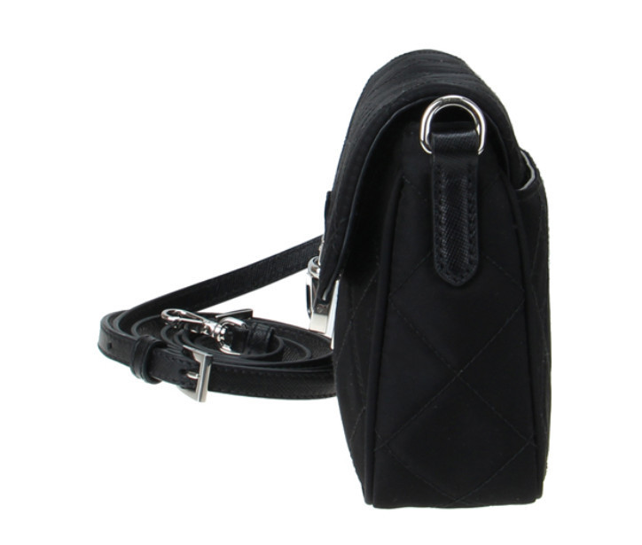 PRADA_正規品 TESSUTO CROSSBAG/ 1BH025 2AS3 F0002