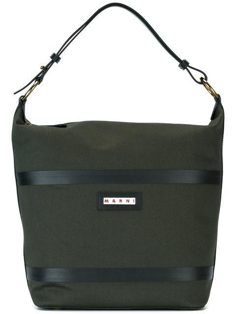 即完売!sac porte epaule a patch logo バッグ