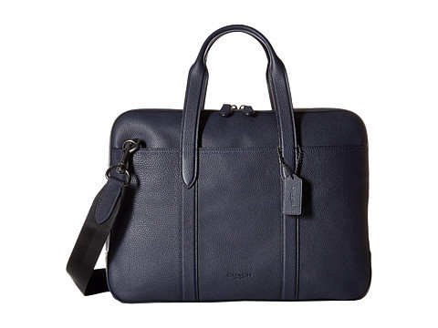 大人気ブランド*COACH*Metropolitan Soft Brief