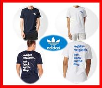 【Adidasアディダス】MEN 'S ORIGINALS☆ADI SLOGAN TEE Tシャツ
