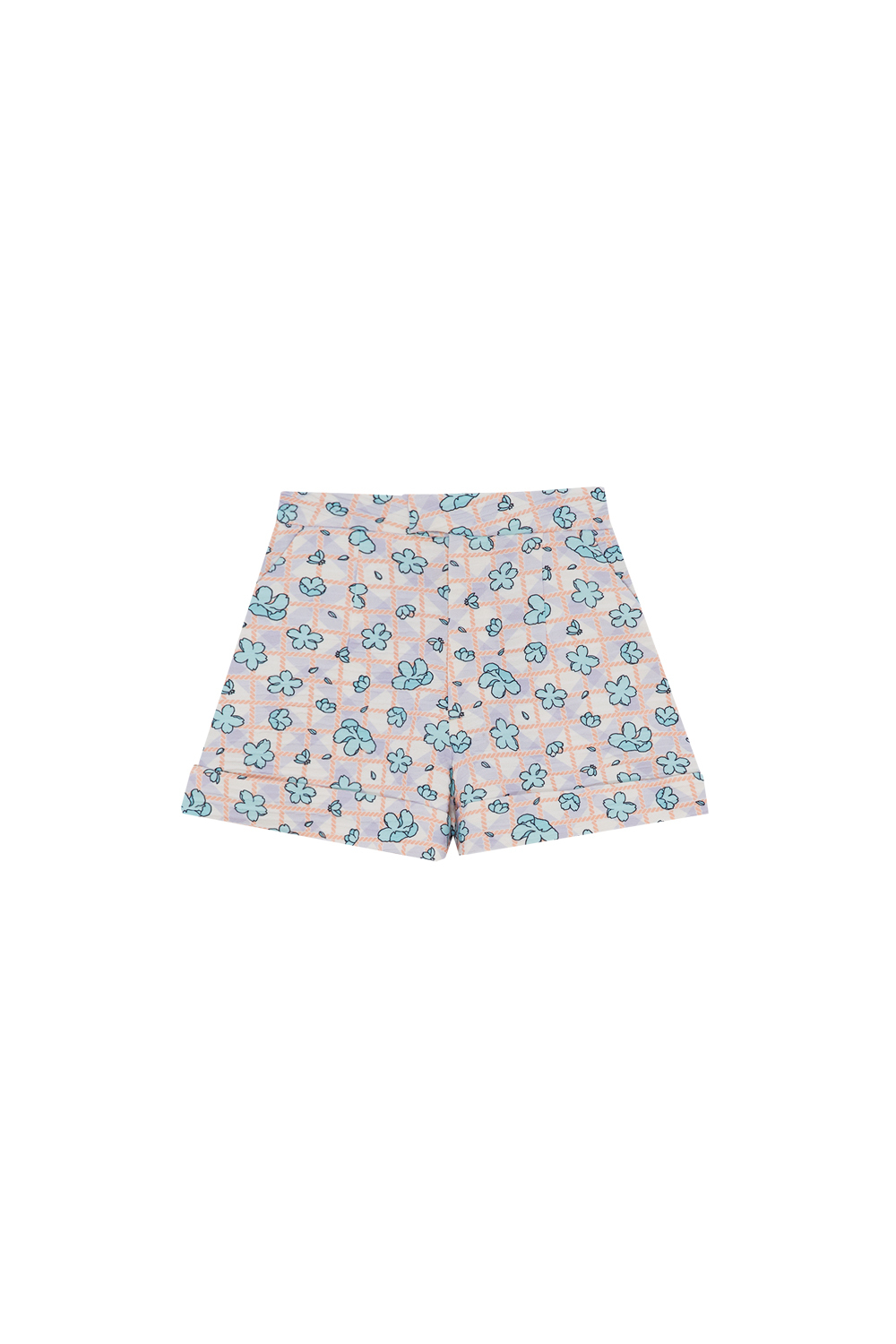 Milin Shorts  (US0)先取り