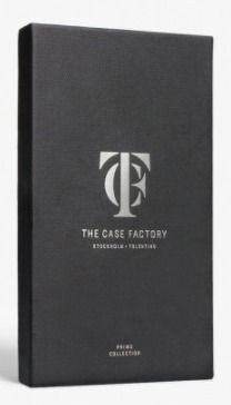 THE CASE FACTORY スマホケース・テックアクセサリー THE CASE FACTORY★IPHONE 7 FUR PRINCESS BLUE(4)