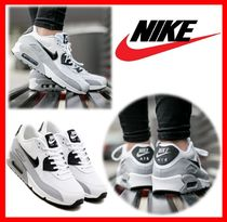 【NIKE 】AIR MAX 90 WMNS ESSENTIAL エアマックス90 616730-111