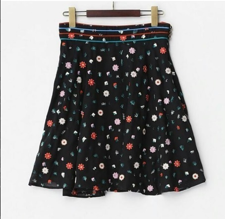 SRETSIS Skirt ( New US2)