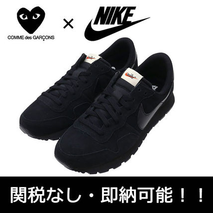COMME des GARCONS スニーカー NIKE ナイキ COMME des GARCONS コムデギャルソン 限定 THE MET
